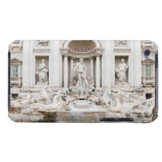 The Trevi Fountain (Italian: Fontana di Trevi) iPod Touch Case-Mate Case