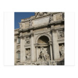The Trevi Fountain Post Cards
