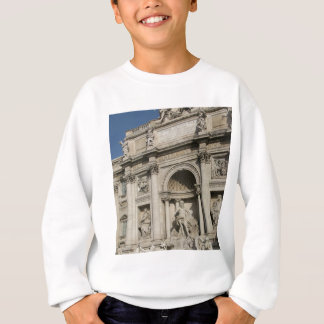 The Trevi Fountain Sweatshirt