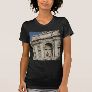 The Trevi Fountain Shirts
