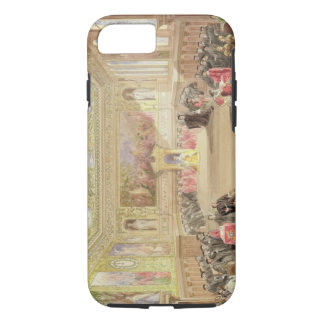 The Trial, Act IV, Scene I from Charles Kean's pro iPhone 7 Case