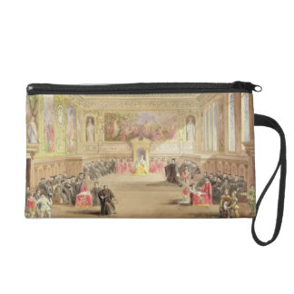 The Trial, Act IV, Scene I from Charles Kean's pro Wristlet Purses