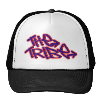 The Tribe Official Logo Cap