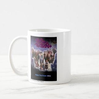 The Tribe Series 1 Basic White Mug