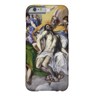 The Trinity, 1577-79 (oil on canvas) Barely There iPhone 6 Case
