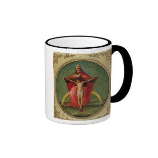 The Trinity Mug