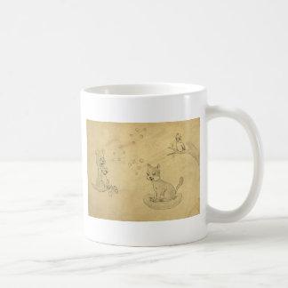 the trio mugs