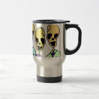 The trio mug