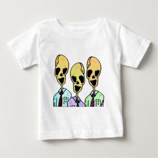 The trio tshirts