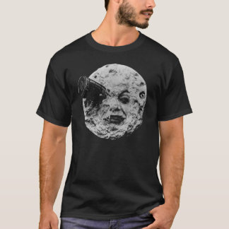 The trip to the moon/the trip to the Moon T-Shirt