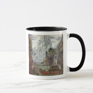 The Triumph of Alexander the Great Mug