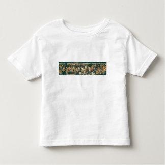 The Triumph of David and Saul, c.1445-55 Toddler T-Shirt