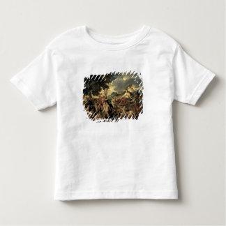 The Triumph of Flora, c.1627-28 Toddler T-Shirt