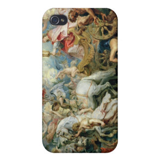 The Triumph of the Church iPhone 4 Covers