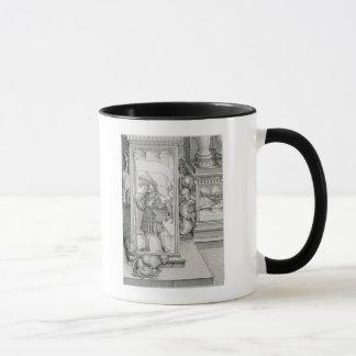 The Triumphal Arch Mug