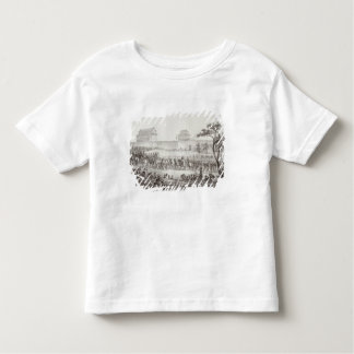 The Triumphal Entry of the Allied Armies into Peki Toddler T-Shirt