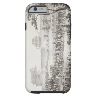 The Triumphal Entry of the Allied Armies into Peki Tough iPhone 6 Case