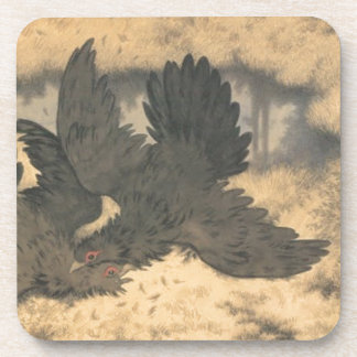 The Troll Birds go at it hammer and tongs by Theod Coasters