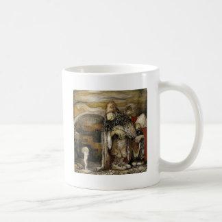 """The Trolls Made Me Cry!"" Coffee Mugs"