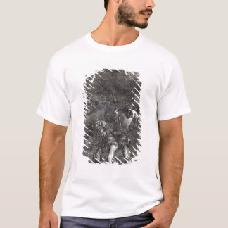 The Troops of Lord Montacute T-Shirt