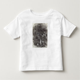 The Troops of Lord Montacute Toddler T-Shirt