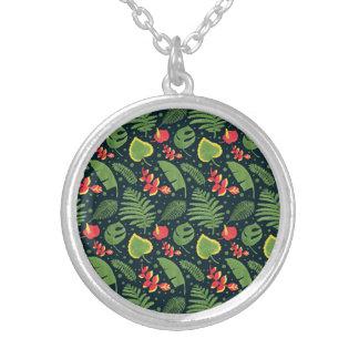 The Tropical Garden Custom Necklace