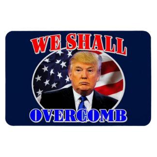 The Trump 2016 Magnet