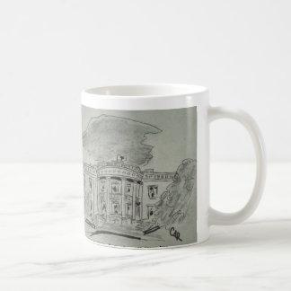 The Trump Era Coffee Mug