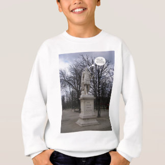 The truth about success. sweatshirt