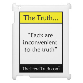 The Truth Cover For The iPad 2 3 4