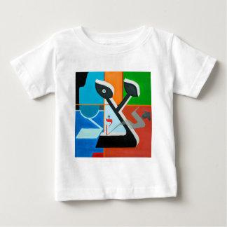 The Tsadi Letter - Hebrew alphabet Shirts