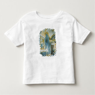 The Tsar's Bedroom in the Private Apartments Toddler T-Shirt
