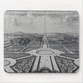 The Tuileries Garden Mouse Mat