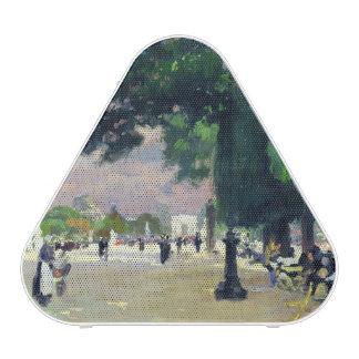 The Tuileries Speaker