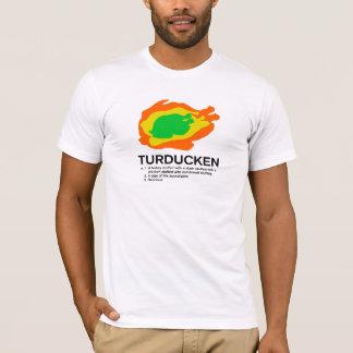 The Turducken Definition T-Shirt