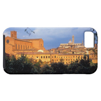 The Tuscan village of Sienna, Italy. Tough iPhone 5 Case