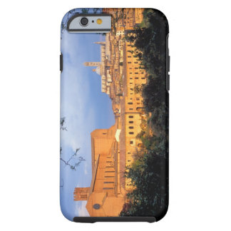 The Tuscan village of Sienna, Italy. Tough iPhone 6 Case