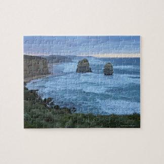 The Twelve Apostles, Great Ocean Road Jigsaw Puzzle
