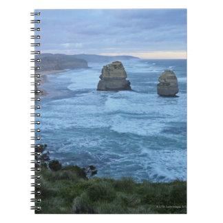 The Twelve Apostles, Great Ocean Road Notebooks