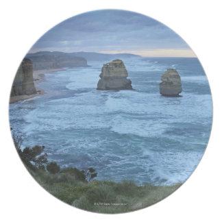 The Twelve Apostles, Great Ocean Road Plate