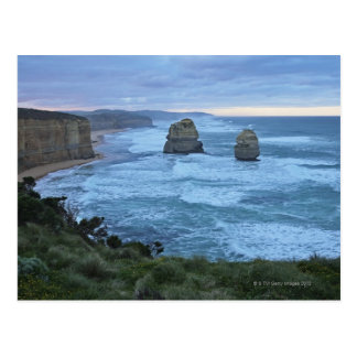 The Twelve Apostles, Great Ocean Road Postcard