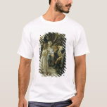 The Twelve-Year-Old Jesus in the Temple, 1879 T-Shirt