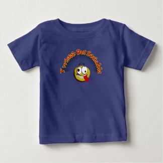 The Twist Baby T-Shirt