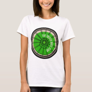 The Twisted Wheel Club T-Shirt