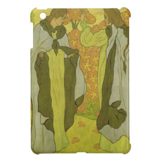 The Two Graces, 1895 Case For The iPad Mini