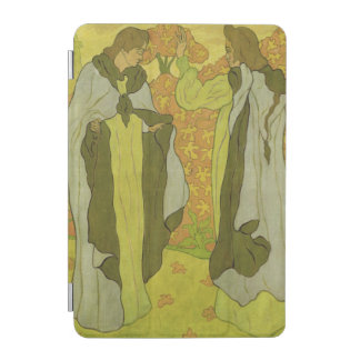 The Two Graces, 1895 iPad Mini Cover