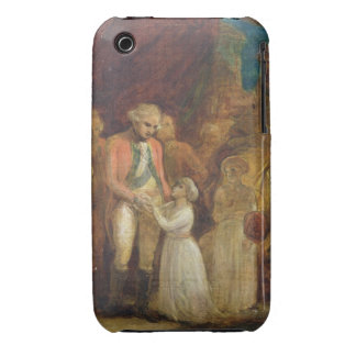 The Two Sons of Tipu Sahib, Sultan of Mysore, Bein Case-Mate iPhone 3 Case