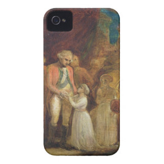 The Two Sons of Tipu Sahib, Sultan of Mysore, Bein iPhone 4 Case