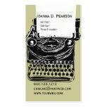 The Typewriter  Writer  Editor Click  CUSTOMIZE