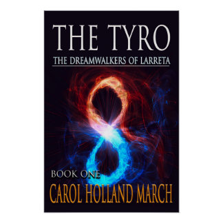 The Tyro Poster